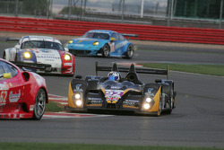 #92 Neil Garner Motorsport Formula Le Mans Oreca-09: John Hartshorne, Steve Keating, Phil Keen