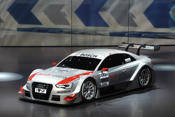 The new 2012 Audi A5 DTM world premiere in Frankfurt