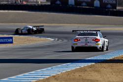 #56 BMW E92 M3: Dirk Mueller, Joey Hand