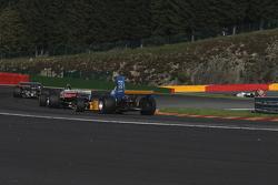 #18 Alain Plasch, Fittipaldi F5A