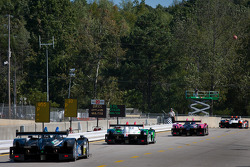 LMPC cars head to track for qualifying