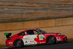 #59 SpeedMerchants Porsche 911 GT3 Cup: Jim Hoddinott