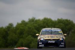 James Moffat, Matthew Halliday, #18 Jim Beam Racing