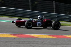 #10 Max Blees, Brabham BT7A