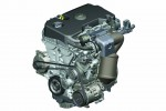 General Motor's new V6 Chevrolet engine