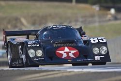 #85 Jochen Mass, 1988 Porsche 962