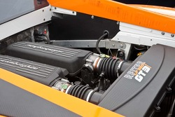 Reiter Engineering 5L V10 engine as fitted to Lamborghini Gallardo LP 600