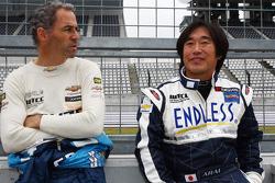 Alain Menu, Chevrolet Cruze 1.6T, Chevrolet and Toshihiro Arai, Chevrolet Cruze 1.6T, Chevrolet