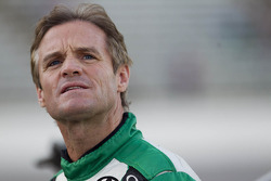 NASCAR-NS: Kenny Wallace
