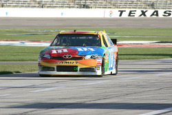 Michael McDowell, Joe Gibbs Racing Toyota