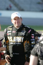 Ryan Newman, Stewart-Haas Racing Chevrolet