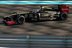 Robert Wickens, Team Lotus Renault