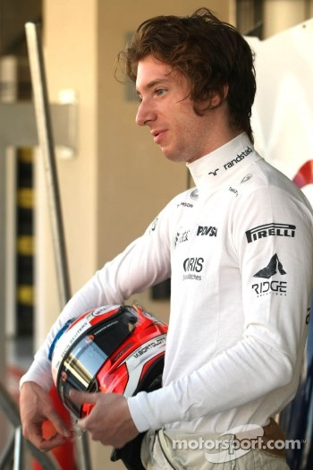 Mirko Bortolotti, Williams F1 Team