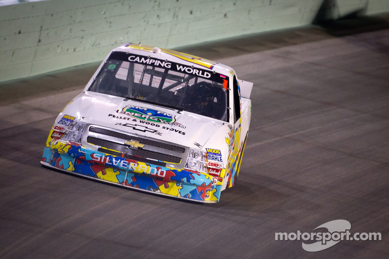 Elliott Sadler, Chevrolet