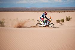 #5 KTM: Joan Pedrero