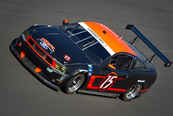 #15 Rick Ware Racing Ford Mustang: Chris Cook, Doug Harrington, Timmy Hill