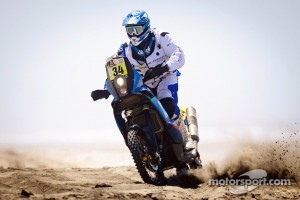 #34 KTM: Alessandro Botturi