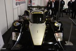Lola LMP2 chassis