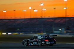 #66 TRG Porsche GT3: Dominik Farnbacher, Ben Keating, Patrick Pilet, Allan Simonsen