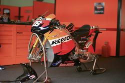 Details - Honda