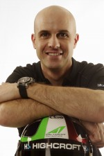 Marino Franchitti will drive the DeltaWing at Le Mans