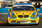 #94 Turner Motorsport BMW M3: Bill Auberlen, Paul Dalla Lana, Billy Johnson, Boris Said, Dirk Werner