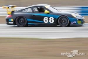 TRG Porsche 911 GT3 Cup
