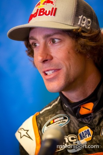Travis Pastrana, Pastrana-Waltrip Toyota