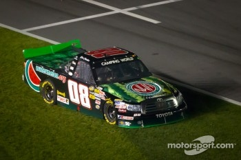 Ross Chastain, SS Green Light Racing Toyota