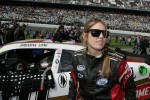 Johanna Long, ML Motorsports Chevrolet 