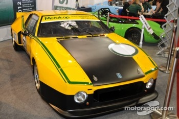 DeTomaso Pantera Group 4