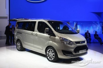 Ford Tourneo Concept