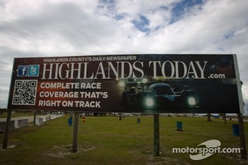 Highlands Today might want to change their billboard