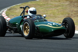 #121 Alex Morton - Lotus 21 (1961)