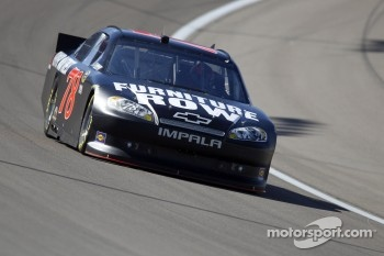 Regan Smith, Furniture Row Chevrolet