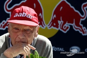 Niki Lauda,