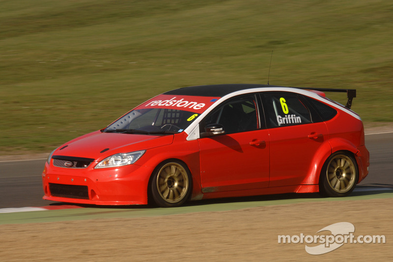Liam Griffin, Motorbase Performance