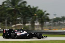 Rubens Barrichello, Williams