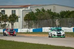 #4 Marvin Gilbert Motorsports Porsche GT3 Cup: Peter Collins