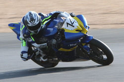 14-Teddy Villeau-Yamaha R6-Team Villeau