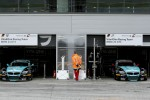 BMW Team Vita4one garage