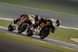 Alvaro Bautista, San Carlo Honda Gresini, Stefan Bradl, LCR Honda MotoGP