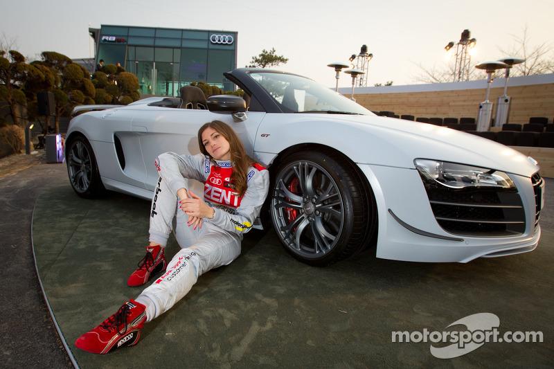 アウディ アウディ r8 gt スパイダー : jp.motorsport.com