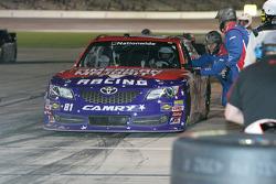 Jason Bowles, MacDonald Motorsports Toyota