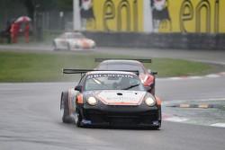 #33 PRO GT by Almeras Porsche 997 GT3 R: David Tuchbant, Antoine Leclerc, Eric Dermont