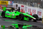 James Hinchcliffe, Andretti Autosport Chevrolet