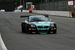 #18 BMW TEAM Vita4one BMW E89 Z4: Michael Bartels, Yelmer Buurman