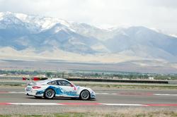 #8 Wright Motorsports Porsche GT3 Cup: John Ellis