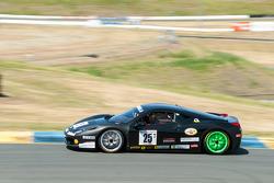 #25 Ferrari of Beverly Hills 458CS: Andy Gordon
