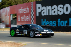 #25 Ferrari of Beverly Hills 458CS: Andy Gordon